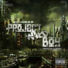Project Wild Boy (CD2)