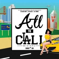 ATL To Cali (CD2)