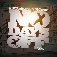 No Days Off (CD2)