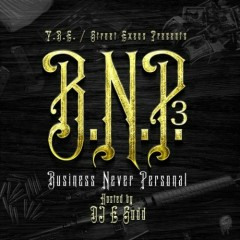 Business Never Personal 3