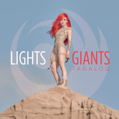 Giants (Tagalog Version) (Single) - Lights