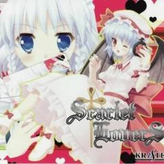Scarlet † LoverS