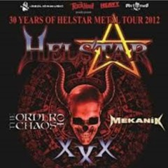 XXX 30 Years Of Hel (CD2) - Helstar