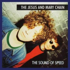 The Sound of Speed (CD1)