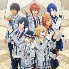 Uta no☆Prince-sama♪ Shining Live Theme Song CD (Shining☆Romance/FORCE LIVE)