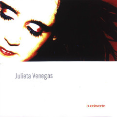 Bueninvento - Julieta Venegas