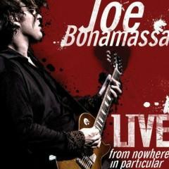 Live From Nowhere In Particular (CD2)  - Joe Bonamassa