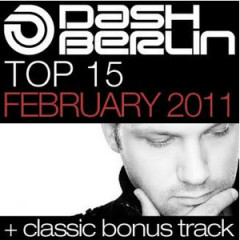 Dash Berlin Top 15 - February 2011