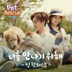 Pet Rescue - Roy Kim,Bae Da Hae