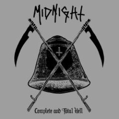 Complete And Total Hell (CD1) - Midnight