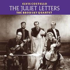 The Juliet Letters (Bonus Disc) (CD2) - Elvis Costello