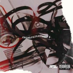 Crshd Files, Vol. 1 (EP)