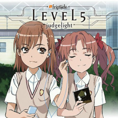 LEVEL5 -judgelight- - FripSide