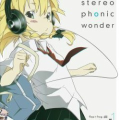 stereophonic wonder