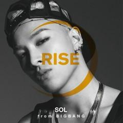 RISE [+SOLAR & HOT] (CD1)