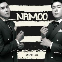 CEO - Namoo