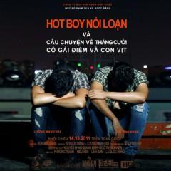 Hot Boy Nổi Loạn OST