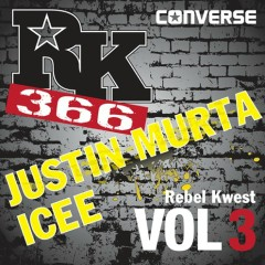 Rebel Kwest Volume 3 - The Rebelz