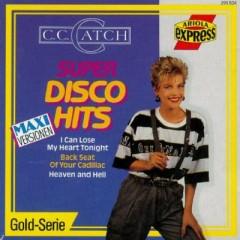 Super Disco Hits