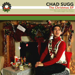 The Christmas - EP - Chad Sugg