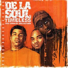 Timeless (CD1)