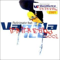 Ice Ice Baby (CDM)