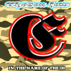 Name Of The DJ