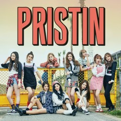 HI! PRISTIN (The 1st Mini Album) - PRISTIN