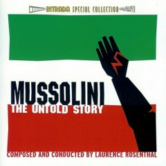 Mussolini: The Untold Story OST (CD2)