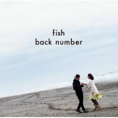 fish - Back Number