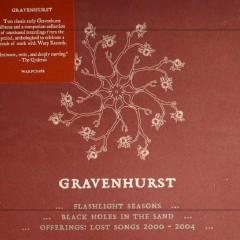 Flashlight Seasons/Black Holes In The Sand/Offerings: Lost Songs 2000-2004 (CD1)