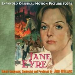 Jane Eyre (Score) - Pt.1