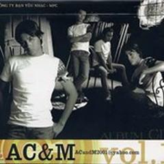 Acapela - AC&M