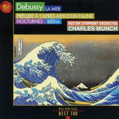 Debussy La Mer - Charles Munch