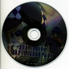 BLACK DIAMOND - Nana Mizuki