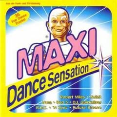 Maxi Dance Sensation 24 (CD4)
