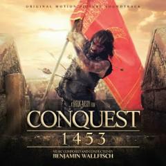 Conquest 1453 OST (Pt.1)