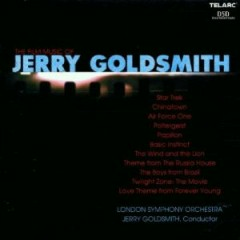 The Film Music Of Jerry Goldsmith