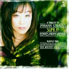 Echoes From Vienna- Tribute To Johann Strauss