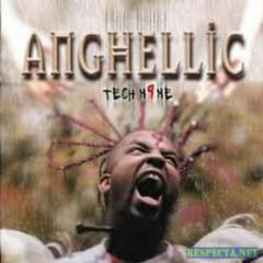 Anghellic (Original) (CD2) - Tech N9ne