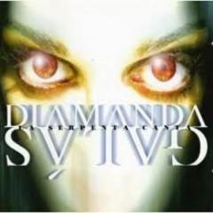La Serpenta Canta (CD1) - Diamanda Galas