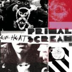 Evil Heat - Primal Scream