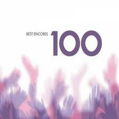 100 Best Encores Classics CD4