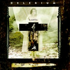 Karma (Limited Edition) - CD1 - Delerium