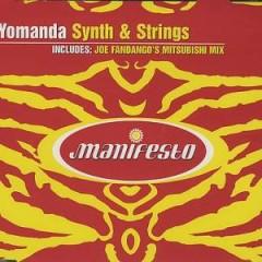 Synth & Strings (CDM)