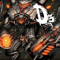 D3 - Hukagyaku Hardcore