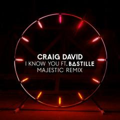 I Know You (Majestic Remix)
