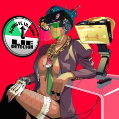 Lie Detector (Single) - 24hrs