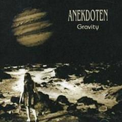 Gravity - Anekdoten