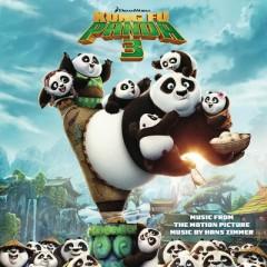 Kung Fu Panda 3 OST